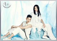 NU'EST 4th Mini Album 'Q is.' Release on 2016.02.17 #nuest #ren #baekho #comeback #Qis