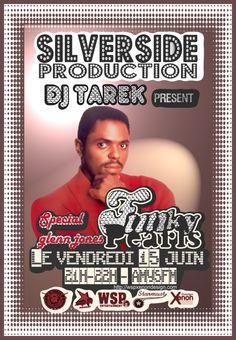 FUNKY PEARLS BY DJ TAREK  FUNK SOUL DISCO