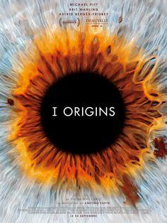 I Origins est un film de Mike Cahill (II) avec Michael Pitt, Brit Marling. Synopsis : Sur le point de faire une découverte scientifique, un médecin part en Inde à la recherche d'une jeune fille qui pourrait confirmer ou infirmer sa théo