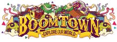 Boomtown festival - Oh to be 10 years younger