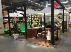 Pergola Kit Home Depot Code: 4341453329 Deck With Pergola, Cheap Pergola, Diy Pergola, Pergola Kits, Backyard, Patio, Trellis, Home Depot, Tent