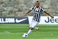 Vidal prolonge le plaisir ! - http://www.europafoot.com/vidal-prolonge-le-plaisir/