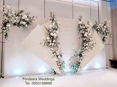 Wedding Ceremony Backdrop The Effective Pictures We Offer You About wedding ceremony decorations A quality picture can tell you many things. You can find the most beautiful Wedding Backdrop Design, Wedding Hall Decorations, Wedding Stage Design, Rustic Wedding Backdrops, Wedding Reception Backdrop, Wedding Wall, Backdrop Decorations, Garden Wedding, Wedding Aisles