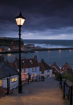 Whitby, UK.