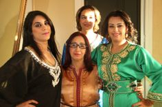 the artesta (Hanane Khalidi) morocco