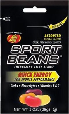 Jelly Beans 166723: Jelly Belly Sport Beans: Assorted, Box Of 24 -> BUY IT NOW ONLY: $35.92 on eBay!