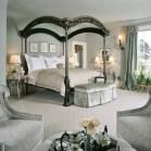 Bedrooms | Traditional Home
