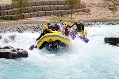 Entertainments: Enjoy with the best Activities in Dubai