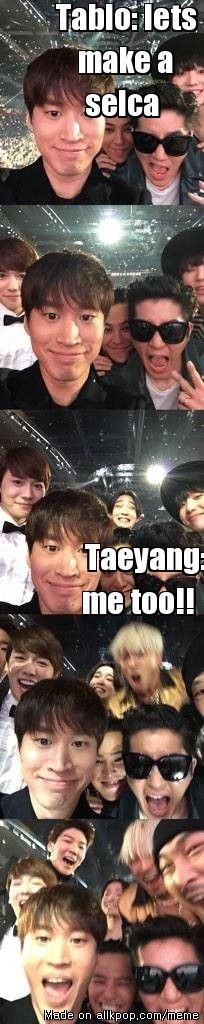 lol taeyang xD | allkpop Meme Center