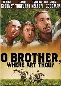 Amazon.com: O Brother, Where Art Thou?: George Clooney, John Turturro, Tim Blake Nelson, John Goodman, Holly Hunter, Chris Thomas King, Charles Durning, Del Pentecost, Michael Badalucco, J.R. Horne, Wayne Duvall, Ed Gale, Ray McKinnon, Brian Reddy, Daniel Von Bargen, Joel Coen, Roger Deakins, Ethan Coen: Movies & TV