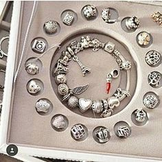 Stackers box for the serious Pandora lover.
