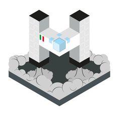 Realize your project #meshhub #ideeinterazioniprogetti #graphicidentity #website #design #artworks #corporateidentity