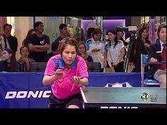 Liked on YouTube :เทเบลเทนนส รอบชงหญง [ Full ] 21 ธนวาคม 2559 set all thailand grand final 2016 youtu.be/VO13dnLjxlg