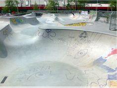 Vienna Skate Park