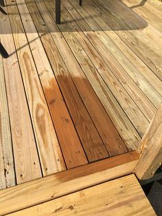 Tried Olympic Semi Solid Cedar But Didn T Like How Diffe It Was In The New Boards Vs Old Which Of Deck