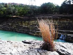 A Texas Hill Country hike at Canyon Lake Gorge in Canyon Lake, TX