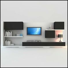 Modern Tv Wall Units contemporary tv wall units australia | tv cabinet | pinterest