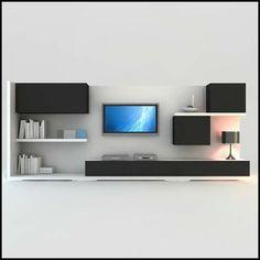 Modern Tv Wall Units contemporary tv wall units australia | tv cabinet | pinterest