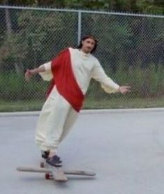Jesus shreds into battle All Meme, Stupid Funny Memes, Haha Funny, Hilarious, Reaction Pictures, Funny Pictures, Christoph Kolumbus, Mood Pics, Grunge Look