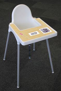 Beste Kinderstoel Eten.37 Beste Afbeeldingen Van Kinderstoeltjes Home Homes En House