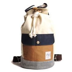 DUFFLE BAG - Drife