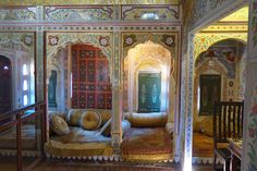 Patwa Haveli of Jaisalmer by arka76 http://flic.kr/p/K7tWKv India