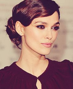 Keira-Like her hair.