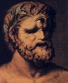 Cyclops Greek Mythology | The Cyclops - Greek Mythology | Flickr - Photo Sharing!