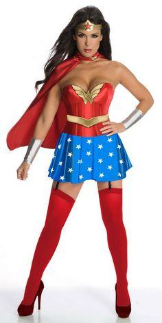 DIY super hero costume Heroes and Villains Costume