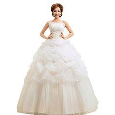 Partiss Damen Chiffon Goettin Prinzessin Hochzeitskleider,XXL,Weiss Partiss http://www.amazon.de/dp/B00UN4D65E/ref=cm_sw_r_pi_dp_0Kcxvb0GMN7F0