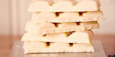 4-Ingredient Vegan White Chocolate Recipe