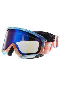 Giro - STATION - Gogle narciarskie - kolorowy