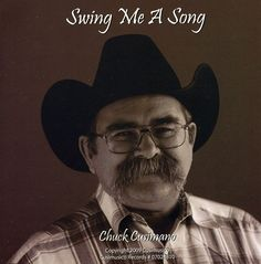 Chuck Cusimano - Swing Me A Song