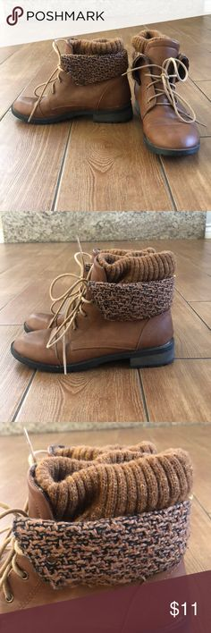 c2015807338 14 Best Brown flat boots images in 2016 | Autumn fashion, Fall ...