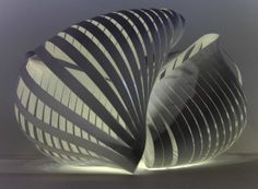Posts about paper sculptures written by ziggywidowmaker Folding Architecture, Dynamic Architecture, Landscape Architecture Model, Organic Architecture, Concept Architecture, Residential Architecture, Contemporary Architecture, Organic Structure, Shelter Design