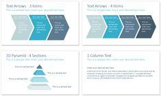 digital marketing powerpoint template | presentation | pinterest, Digital Marketing Presentation Template, Presentation templates