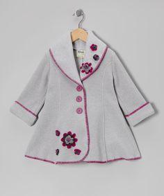 delish swing coat (tuff kookooshka)