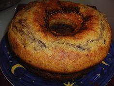 Ingredientes:    240 gr manteiga  280 gr farinha  280 gr açúcar amarelo  5 ovos  1 colh chá fermento pó  Sumo de 1 laranja  2 colh. so...