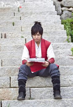 Gu Family Books, Gumiho, Becoming Human, Lee Seung Gi, Half Man, Twice Sana, Jong Suk, Martial Arts, Kdrama