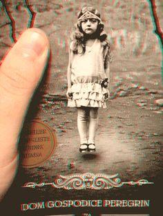 Hollow City - The Peculiar Children