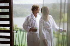 Zimmer Seeblick #ritzenhof #ritzensee #paar #romantik #verliebt Haus Am See, Hotel Spa, In Love, Couple, Homes