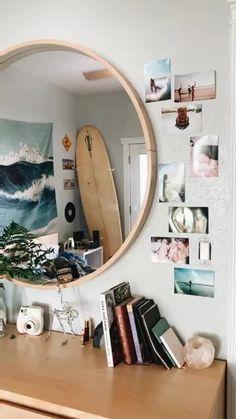 Untitled Untitled The post Untitled appeared first on Slaapkamer ideeën. Surf Bedroom, Room Design Bedroom, Room Ideas Bedroom, Bedroom Decor, Teen Bedroom, Gold Bedroom, Beach Room Decor, Beachy Room, Teen Room Decor