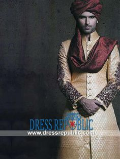 Designer Sherwani Styles for Men, Achkans, Jodhpuris, Sherwanis for Men