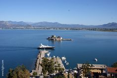 Gathering up for the #Mediterranean #Yacht #Show to be held in #Nafplio / 3-7 May 2014
