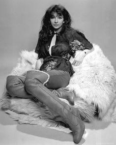 This Singer Kate Bush in the studio March 1978 Art Print is created using state of the art, industry leading Digital printers. Singer Kate Bush in the studio March 1978 Brigitte Bardot, Poses, Her Music, Record Producer, New Wave, Music Artists, Rock And Roll, Sexy, Hollywood