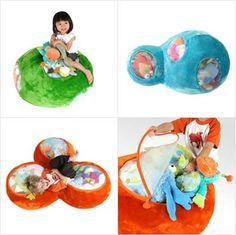 Blog Full Of Stuffed Animal Storage Solution Ideas