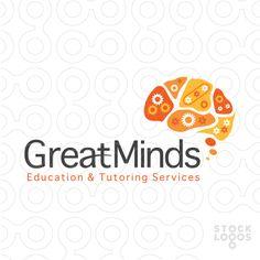 Brain Illustration, Education, Onderwijs, Learning