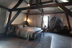 Hotel Slaapkamer Ideeen : Slaapkamer hotel chique moderne huizen