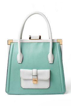 Miu Miu Spring 2014 lovely bag.