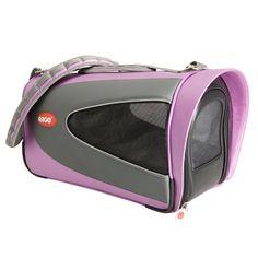 Teafco Argo Petascope Pet Carrier in Pink